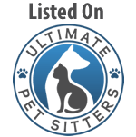 I Am An Ultimate Pet Sitter